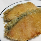 オーブンで鮭フライ‼