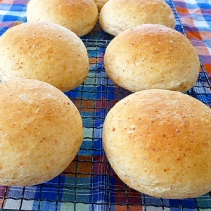 小桜えびのパン
