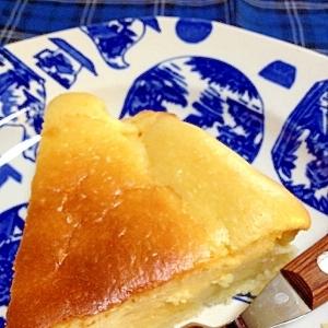 濃クまろ~♪♪ なチーズケーキ☆18cm型サイズ