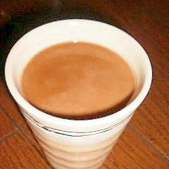 ホット一息☆バニラコーヒー