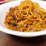 韓国風ジャージャー麺