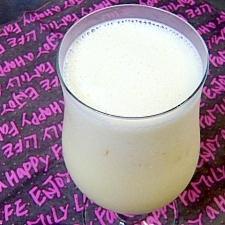 """懐かし~い味""""ミルクセーキ""""(*^_^*)"""
