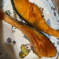 冷凍鮭の焼き方
