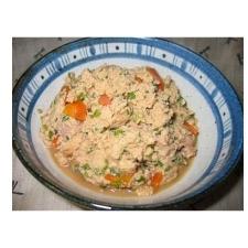 お手軽簡単 粉豆腐の煮物