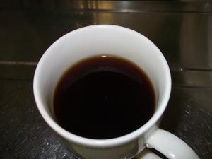 飲むスイーツコーヒー