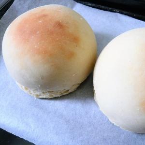 薄力粉でシンプルな時短パン