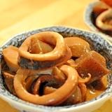 ほっこり★いかと里芋の煮物