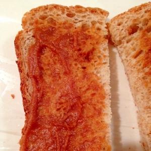 とっても簡単!パンにぴったりのきな粉クリーム