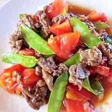 野菜と組み合わせて!「牛肉」が主役の献立