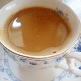 和菓子屋さんのコーヒー牛乳
