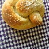 もっちり米粉パン♪