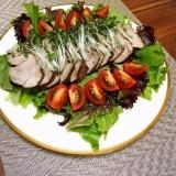 【主菜】簡単2:1:1☆豚肉の紅茶煮*管理栄養士