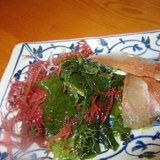 海藻昆布鯛