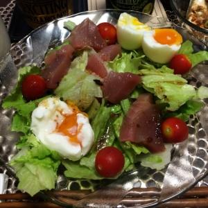 【糖質オフ】海鮮サラダ☆
