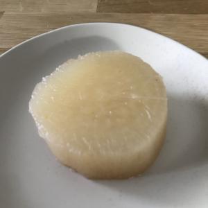 大根の昆布煮