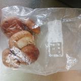 椎茸の冷凍保存
