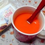 トロ~リ❤おから野菜ジュース