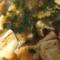 肉なし本格麻婆豆腐