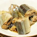 「梅酢」で煮る 秋刀魚の梅酢煮