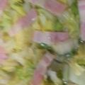 白菜のシンプル鍋