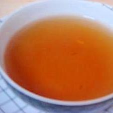 レモングラス烏龍茶
