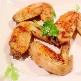 【作り置き・保存食】湯せんで作る鶏手羽先のコンフィ