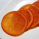 つやつやオレンジ