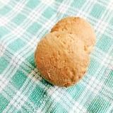 おから豆乳クッキー