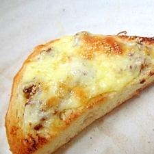 *旨ウマ♪ガーリックチーズトースト*