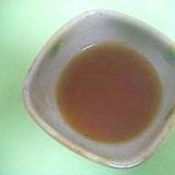 三杯酢の作り方