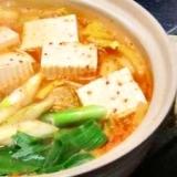 豆腐チゲ☆