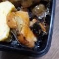 鮭フライ(お弁当用)