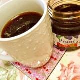 貧血予防に❤プルーンエキス入りチョコ珈琲❤