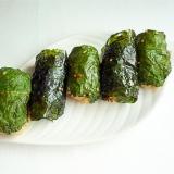 ケンニプサムパプ えごまの葉包みご飯