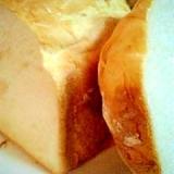 HBの食パンもタピオカでもっちり食パンに変身♪