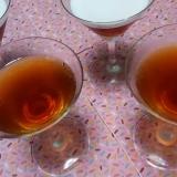 紅茶ゼリー☆