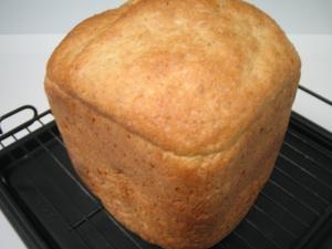 HBでライ麦パン
