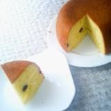炊飯器とホットケーキミックスでパンケーキ