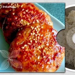 ごぼう入りで美味しい*豆腐と豚挽き肉でつくね*