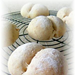 ご飯&薄力粉で作るゴパン@FP