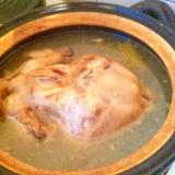 簡単!参鶏湯