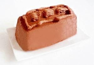 TOP'S風 チョコレートケーキ