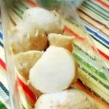 里芋の塩煮