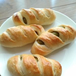 オリーブフランスパン