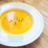簡単♩濃厚かぼちゃスープ