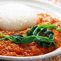 シンプル簡単で超美味い!塩麹キーマカレー