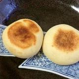【発酵不要】フライパンでフォッカチオ【粉だけ】