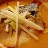☆簡単☆圧力鍋で作るサバの味噌煮