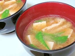 函館ご当地グルメ☆ 濃厚スープの「鉄砲汁」