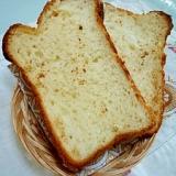 冷めても美味しい☆冷ごはんパン